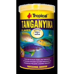 TROPICAL Tanganyika Flocos