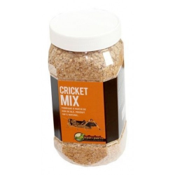 Reptiles-Planet Cricket Mix 1000ml