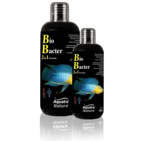 Aquatic Nature Bio Bacter