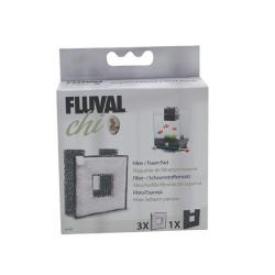 Fluval Chi Filtro de particulas + esponja