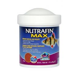 Nutrafin Max Peixes Tropicais