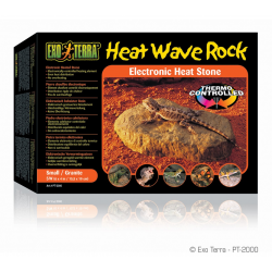 EXO TERRA Heat Wave Rock - Pequeno