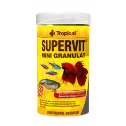 TROPICAL Supervit Granulat Mini