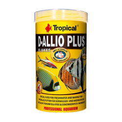 TROPICAL D-Allio Plus Flakes