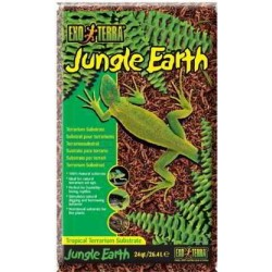 Jungle Earth