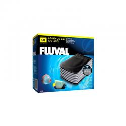 Fluval Q 0.5 - Bomba de Ar