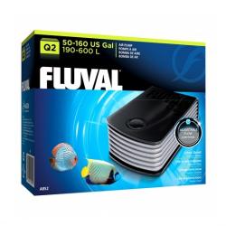 Fluval Q2 - Bomba de Ar