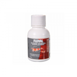 Fluval Shrimp Mineral Supplement