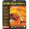 Heat Wave Desert