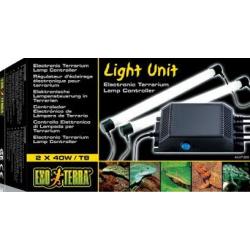Unidade de luz