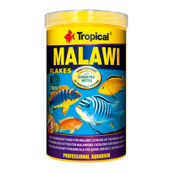 TROPICAL Malawi Flocos