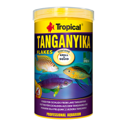 TROPICAL Tanganyika Flocos