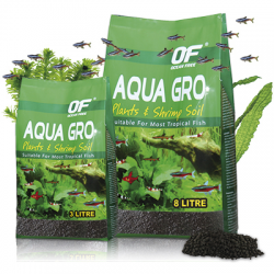 OF Aquagro soil