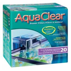 Aquaclear Filtro de Mochila
