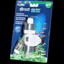 JBL Pro flora Difusor inline 19/25mm