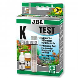 JBL Kit de teste de potássio - K
