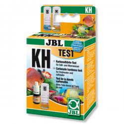 JBL Teste da dureza carbonatada KH