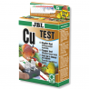 JBL Teste de cobre Cu