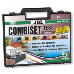 JBL Kit de testes Combi Set + Fe