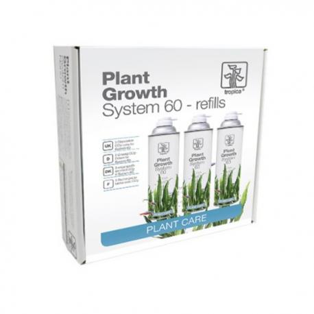 Tropica Plant Growth 60