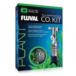 Fluval Kit CO2 95gr