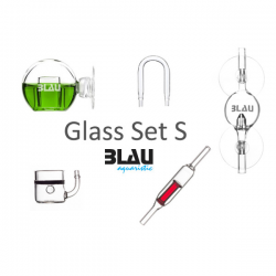 Blau Glass Set S