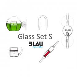 Blau Glass Set XS