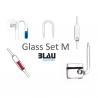 Blau Glass Set S