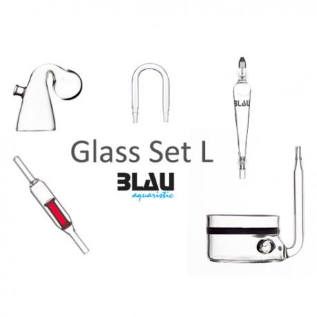 Blau Glass Set L