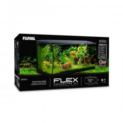 Fluval Flex 123litros