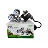 Ista Regulador de CO2 com válvula solenoíde