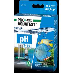 JBL Teste do pH 3,0-10,0