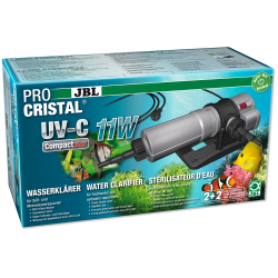 JBL Aquacristal UV-C 5W