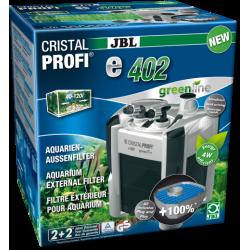 JBL CistalProfi e401 greenline