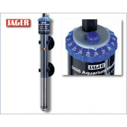 JAGER Térmostato 250W