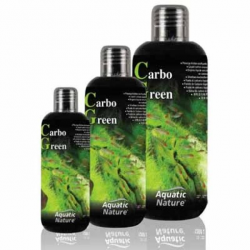 aquatic nature carbo green