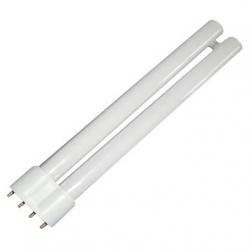 Lâmpada PLL 36W branco/azul
