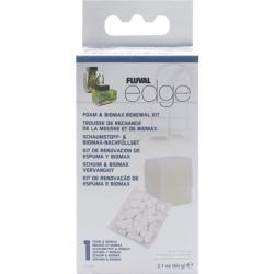 Fluval Edge Biomax + Esponja