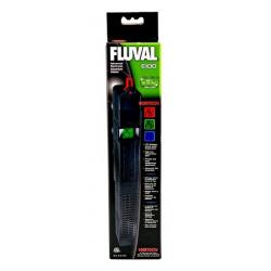 Fluval E100 - Aquecedor Digital